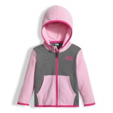 Infant Glacier Full Zip Hoodie
