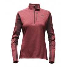 Women's Impulse Active 1/4 Zip by The North Face in Wakefield Ri