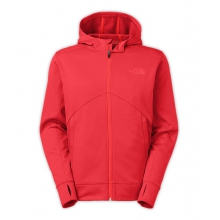 Men's Ampere Full Zip Hoodie by The North Face in South Yarmouth Ma