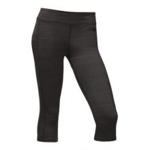 Women's Pulse Capri Tight by The North Face in Squamish BC