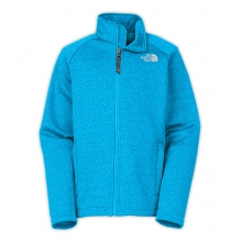 Boy's Canyonlands Full Zip Jacket by The North Face