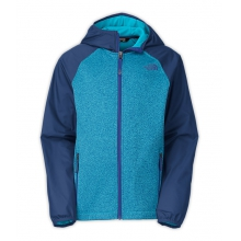 Boy's Canyonlands Track Hoodie