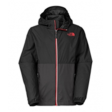 Boy's Flurry Wind Hoodie by The North Face