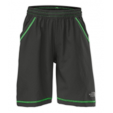 Boy's Mak Voltage Short
