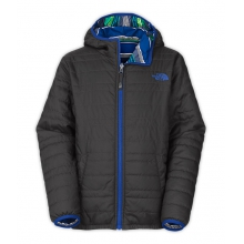 Boy's Reversible Perrito Peak Jacket by The North Face
