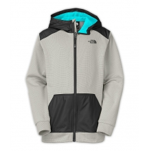 Boy's Ridge Track Hoodie by The North Face