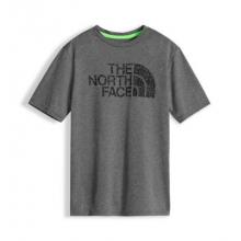Boy's Short Sleeve Reaxion Tee by The North Face in Tarzana Ca