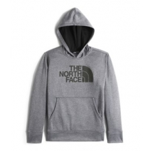 Boy's Surgent P/O Hoodie by The North Face