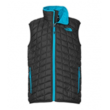 Boy's Thermoball Vest by The North Face in South Yarmouth Ma