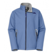 Boy's TNF Apex Bionic Jacket by The North Face