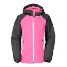 Girl's Insulated Allabout Jacket by The North Face