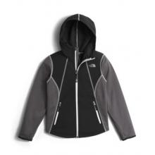 Girl's Kilowatt Jacket