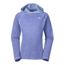 Girl's L/S Reactor Hoodie by The North Face in Wakefield Ri