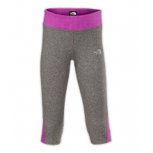 Girl's Pulse Capri