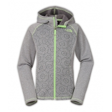 Girl's Seashore Fleece Hoodie by The North Face