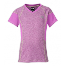 Girl's SS Reactor Tee by The North Face