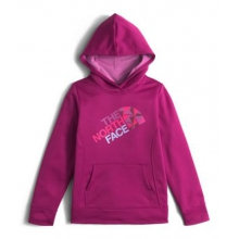 Girl's Surgent P/O Hoodie by The North Face