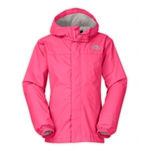 Girl's Zipline Rain Jacket
