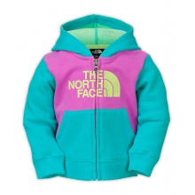 Infant Logowear Full Zip Hoodie by The North Face