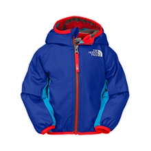 Infant Reversible Grizzly Peak Wind Jkt by The North Face