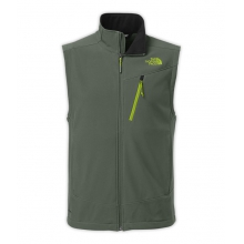 Men's Apex Shellrock Vest by The North Face