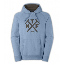 Men's Avalon TNF Axe Pullover Hoodie by The North Face