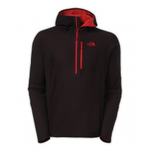 Men's Fuseform Dolomiti 1/4 Zip Hoodie by The North Face