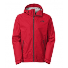 Men's Fuseform Dot Matrix Jacket by The North Face