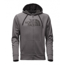 Men's Half Dome Full Zip Hoode