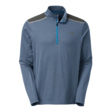 Men's Kilowatt 1/4 Zip by The North Face in South Yarmouth Ma