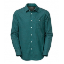 Men's L/S O.D. Chambray Shirt by The North Face
