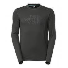Men's L/S Sink Or Swim Rash Guard by The North Face