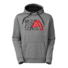 Men's Ma Graphic Surgent Hoodie by The North Face