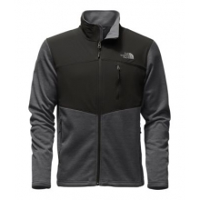 Men's Norris Full Zip by The North Face in Loveland Co