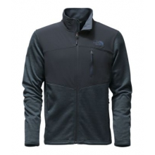 Men's Norris Full Zip by The North Face in Memphis Tn