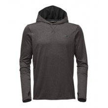 Men's Reactor Hoodie by The North Face