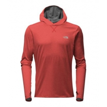 Men's Reactor Hoodie by The North Face in Grand Rapids Mi
