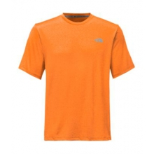 Men's Reactor Short Sleeve Crew by The North Face in Park Ridge Il