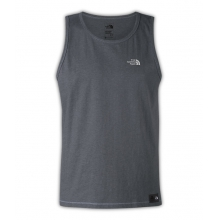 Men's Recking Graphic Tank by The North Face