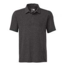 Men's S/S Alpine Start Polo