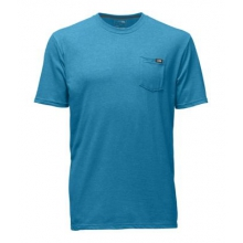 Men's Short Sleeve Classc Pkt Tee by The North Face