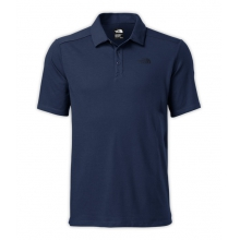 Men's S/S Crag Polo