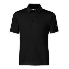Men's S/S Engineered Tek Polo by The North Face