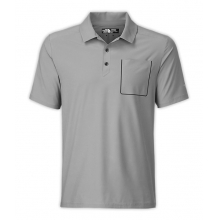 Men's S/S Ignition Polo by The North Face