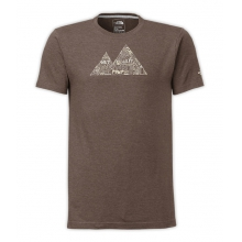 Men's S/S Peak Icon Tee by The North Face