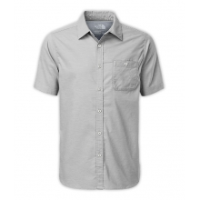 Men's S/S Red Point Shirt by The North Face
