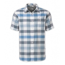 Men's S/S Send Train Shirt by The North Face