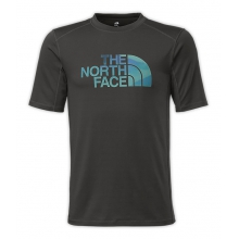 Men's S/S Sink Or Swim Rash Guard by The North Face