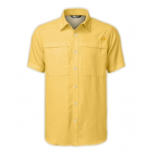 Men's S/S Traverse Shirt by The North Face