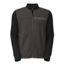 Men's Slacker Full Zip by The North Face